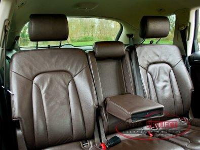 AUDI Q7 3.0 V6 TDI 233 AVUS QUATTRO TIPTRONIC 7PL - 15