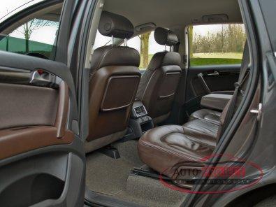 AUDI Q7 3.0 V6 TDI 233 AVUS QUATTRO TIPTRONIC 7PL - 16