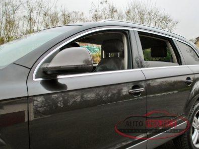 AUDI Q7 3.0 V6 TDI 233 AVUS QUATTRO TIPTRONIC 7PL - 9
