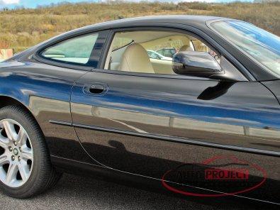 JAGUAR XK8 COUPE 4.0 V8 294 - 11