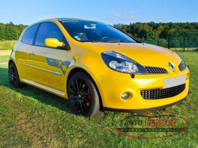 RENAULT CLIO III 2.0 16V 197 RS F1 TEAM R27 N°927 - 7