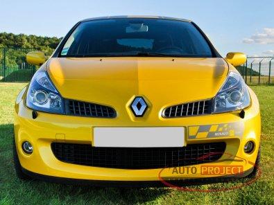 RENAULT CLIO III 2.0 16V 197 RS F1 TEAM R27 N°927 - 8
