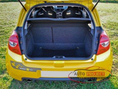 RENAULT CLIO III 2.0 16V 197 RS F1 TEAM R27 N°927 - 10