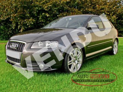 83 - 0 - AUDI A3 II 2.0 TDI 140 DPF AMBITION LUXE