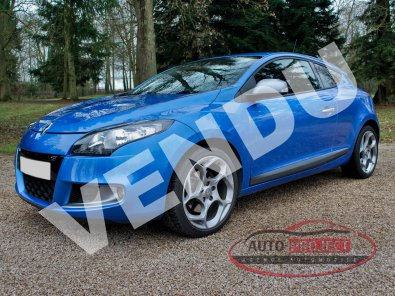 86 - 0 - RENAULT MEGANE III COUPE 2.0 DCI 160 FAP GT