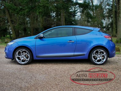 RENAULT MEGANE III COUPE 2.0 DCI 160 FAP GT - 2