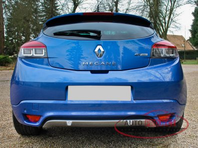 RENAULT MEGANE III COUPE 2.0 DCI 160 FAP GT - 4