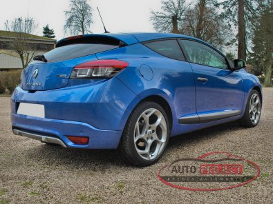 RENAULT MEGANE III COUPE 2.0 DCI 160 FAP GT - 5