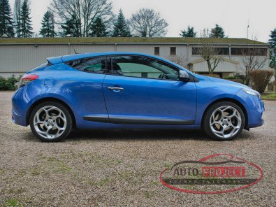 RENAULT MEGANE III COUPE 2.0 DCI 160 FAP GT - 6
