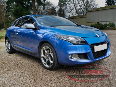 RENAULT MEGANE III COUPE 2.0 DCI 160 FAP GT - 7