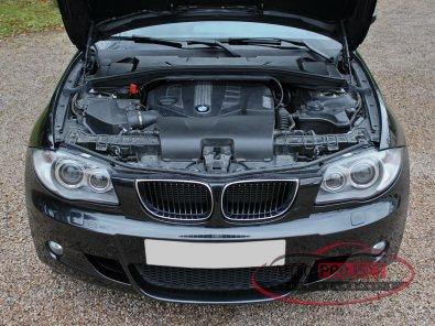 BMW SERIE 1 E87 118D 143 EDITION SPORT - 12