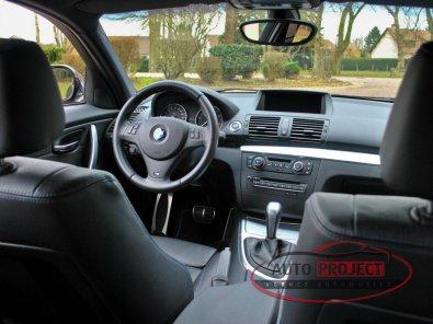 BMW SERIE 1 E87 118D 143 EDITION SPORT - 14