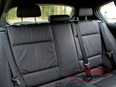 BMW SERIE 1 E87 118D 143 EDITION SPORT - 15