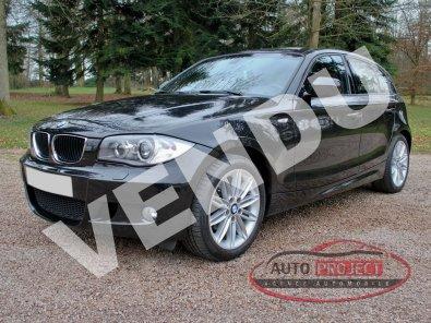88 - 16 - BMW SERIE 1 E87 118D 143 EDITION SPORT