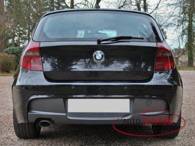 BMW SERIE 1 E87 118D 143 EDITION SPORT - 4
