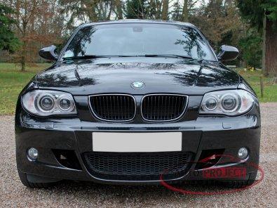 BMW SERIE 1 E87 118D 143 EDITION SPORT - 8