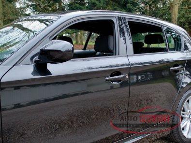 BMW SERIE 1 E87 118D 143 EDITION SPORT - 9