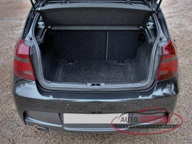 BMW SERIE 1 E87 118D 143 EDITION SPORT - 10