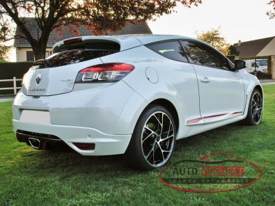 RENAULT MEGANE III COUPE 2.0 TURBO 265 RS LUXE - 5