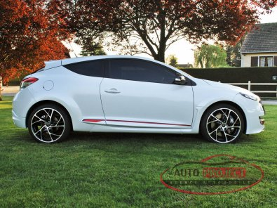 RENAULT MEGANE III COUPE 2.0 TURBO 265 RS LUXE - 6
