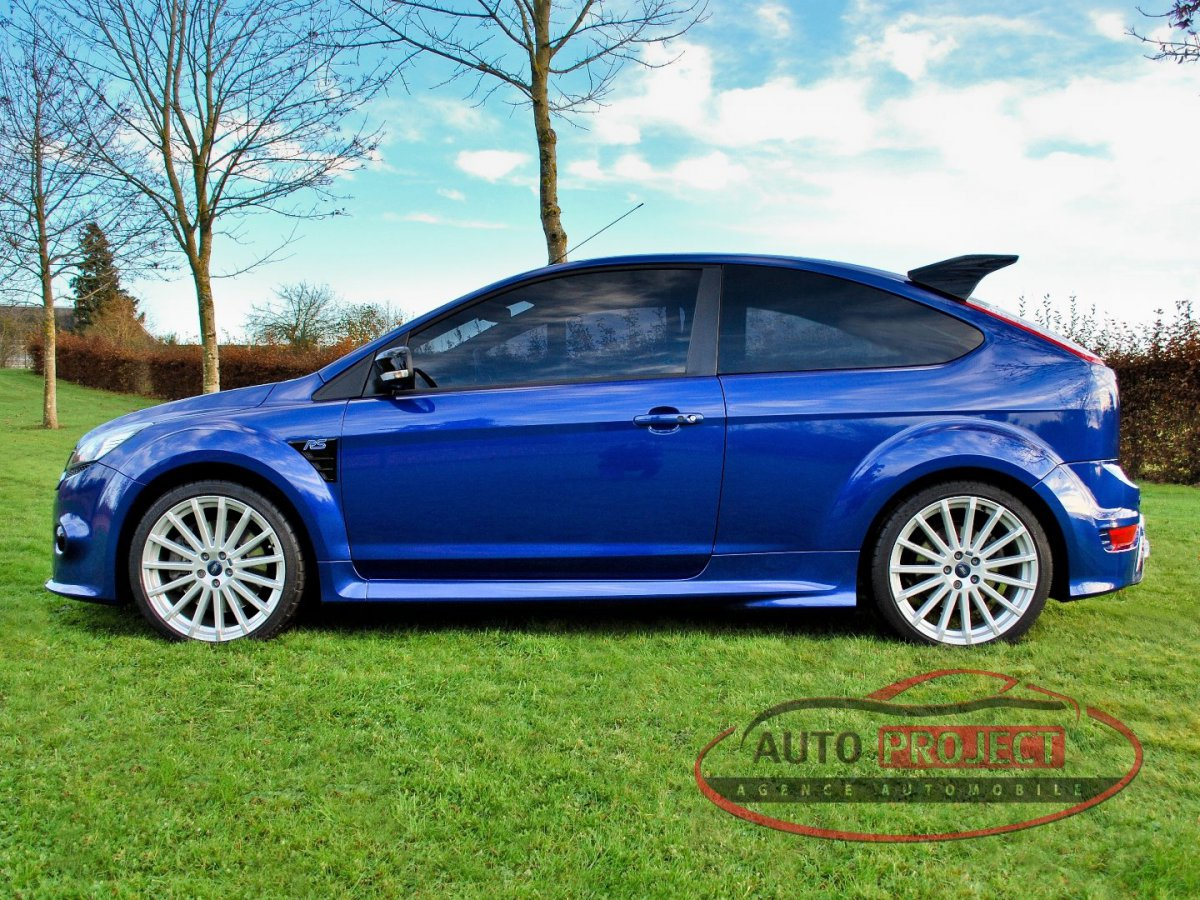 voiture occasion ford focus rs mcbroom georgia blog. Black Bedroom Furniture Sets. Home Design Ideas