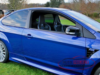 FORD FOCUS II 2.5 TURBO 305 RS - 11