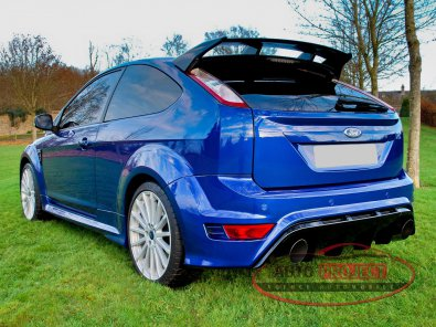 FORD FOCUS II 2.5 TURBO 305 RS - 3