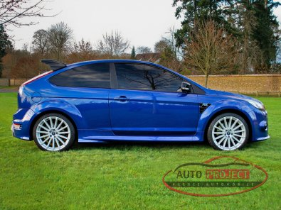 FORD FOCUS II 2.5 TURBO 305 RS - 6
