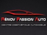 LOGO RENOV PASSION AUTO