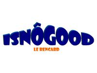 LOGO ISNOGOOD LE RENCARD